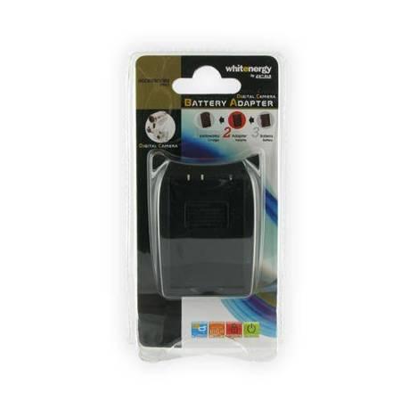 Whitenergy Adapter do ładowarki foto Canon BP511