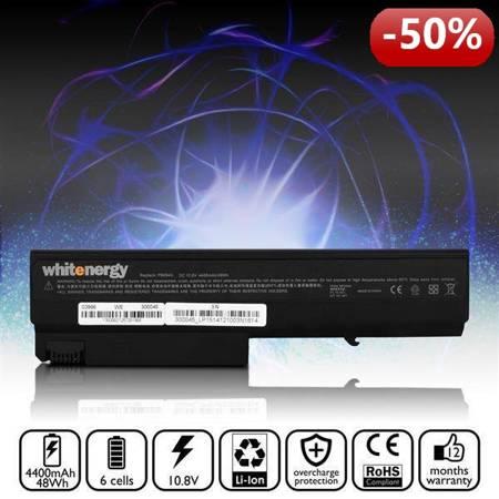 Whitenergy Bateria HP Omnibook N6120 10,8V 4400mAh czarna