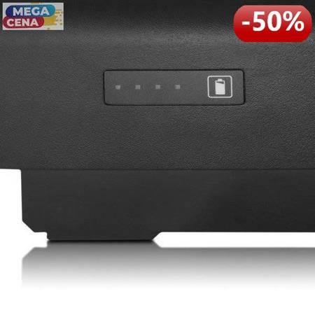 Whitenergy Bateria do laptopa HP Compaq NC2400 10.8-11.1V 4400mAh czarna