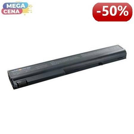 Whitenergy Premium Bateria HP ProBook 4710 14,4V 5200mAh czarna