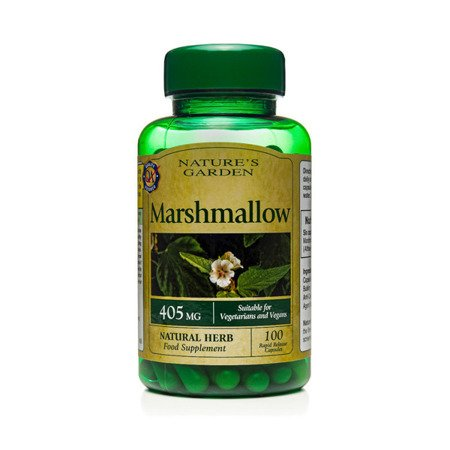 Zestaw Suplementów 2+1 (Gratis) Prawoślaz 405 mg 100 Kapsułek