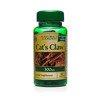 Zestaw Suplementów 2+1 (Gratis) Koci Pazur 300 mg Produkt Wegański 90 Kapsułek