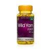 Zestaw Suplementów 2+1 (Gratis) Korzeń Dzikiego Pochrzynu 405 mg Produkt Wegański 100 Kapsułek
