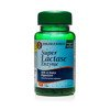 Zestaw Suplementów 2+1 (Gratis) Super Laktaza 125 mg Produkt Wegetariański 60 Kapsułek