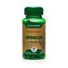 Zestaw Suplementów 2+1 (Gratis) Szpinak 750 mg 60 Kapsułek