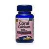 Zestaw Suplementów 2+1 (Gratis) Wapń z Koralowca 500 mg dla Pescowegetarian 60 Kapsułek